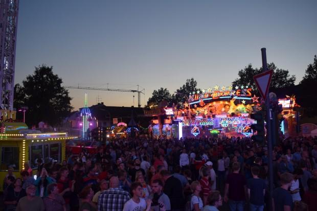 Pützchens Markt 2016