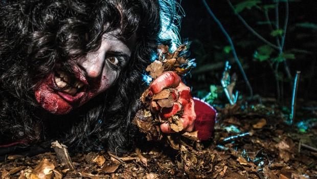 Movie Park Horror Fest Outdoor