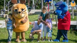 Ravensburger Spieleland beendet Saison 2016 mit Besucher-Rekord