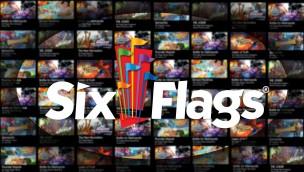 Six Flags gibt Ausblick auf 2017: Neuheiten aller Freizeitparks enthüllt