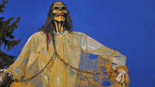 Halloween 2016 im Taunus Wunderland: Zwei Wochen zum Gruseln und Fürchten im Oktober angekündigt
