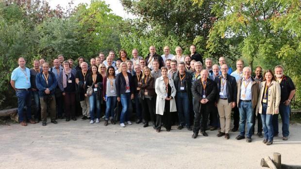 ZOOM Erlebniswelt - Zootechniker-Treffen 2016