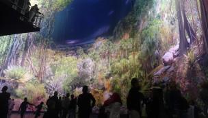 """""""Asisi""""-Panorama für den Erlebnis-Zoo Hannover: 360°-Panoramen von Yadegar Asisi ab Herbst 2017"""