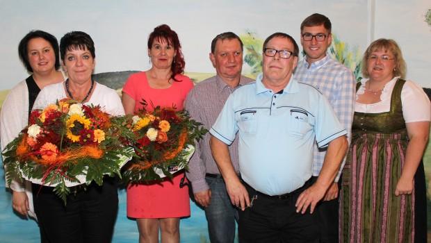 Bayern-Park Mitarbeiter-Ehrungen 2016