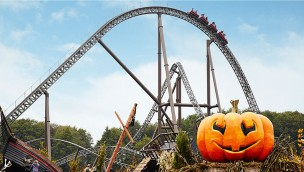 Djurs Sommerland - Halloween - Piraten