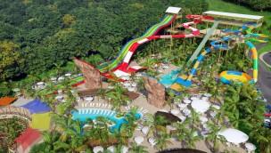 Eröffnung des größten Wasserparks Brasiliens für Ende 2017 geplant
