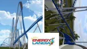 Energylandia Mega-Coaster 2018 Abstimmung
