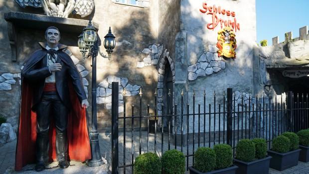 Fantasiana - Schloss Dracula
