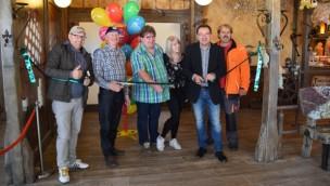 """""""Tortuga Kinderland"""" in Funny-World eröffnet: Überdachter Indoor-Bereich im Freizeitpark Kappel-Grafenhausen"""