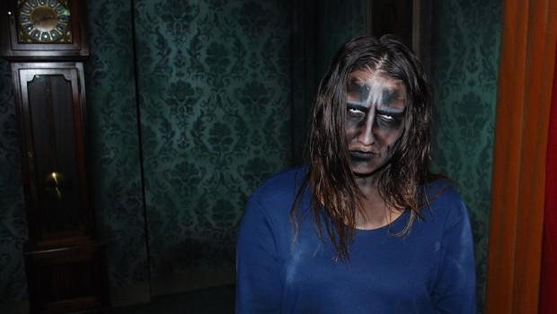 Halloween Horror Fest - Insidous - Movie Park Germany