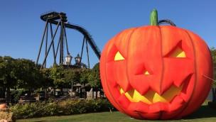 Ferienausklang zum Gruseln im Heide Park: Halloween-Tage 2016 ab 14. Oktober