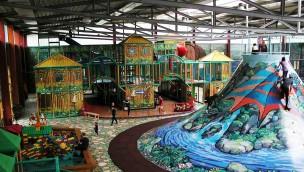 KIDDO Erlebniswelt günstig besuchen: Spar-Tickets für Bremer Indoor-Spielplatz erhältlich