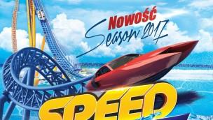 """EnergyLandia kündigt höchste und schnellste Wasserachterbahn der Welt an: """"Speed Water Coaster"""" eröffnet 2017"""