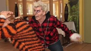 Zoo Osnabrück - Halloween-Casting 2016 - Erschrecker