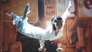 """Chinesischer Nationalcircus 2017 im Europa-Park: """"The Grand Hong Kong Hotel"""" wird im Theatro dell'Arte aufgeführt"""
