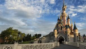 Disneyland Paris lässt sich Renovierung und Modernisierung 800 Millionen Euro kosten