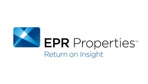 EPR Properties Logo