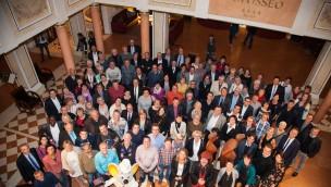Europa-Park ehrt über 2000 Jahre Erfahrung: Langjährige Mitarbeit geehrt