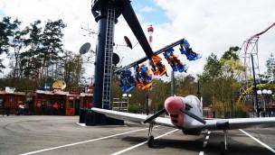 """Holiday Park lädt 2019 zum """"Season Kick Off"""" ein: Vorab-Öffnung für Jahreskarten-Inhaber"""