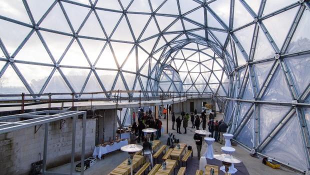 Saurierpark Kleinwelka - Mitoseum von Innen
