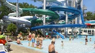 Duinrell erweitert Wasserpark Tikibad 2017 um neue Rutsche