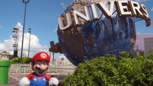 Nintendo-Land entsteht in Universal Orlando Resort: Erste Details rund um die 3,6 Hektar große Themenwelt enthüllt