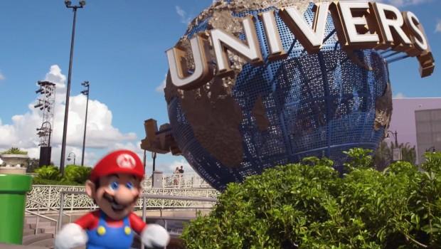 Universal Nintendo Teaser