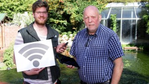 Zoo Osnabrück ab sofort mit kostenfreiem W-LAN