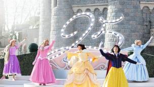 Frühbucher-Angebot zum 25. Geburtstag von Disneyland® Paris: Top-Preise für 2017 sichern!