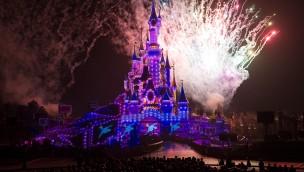 Die Highlights 2017 in Disneyland Paris: Überblick der Saisons und Events im Jubiläumsjahr