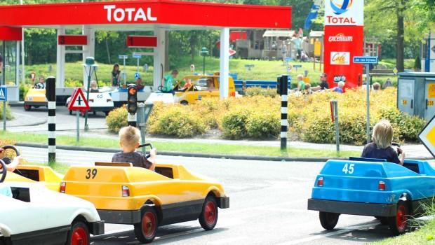 Duinen Zathe - Verkehrsschule Teaser Ankündigung
