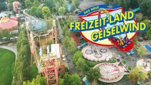 Freizeit-Land Geiselwind erhöht Eintrittspreise 2017 zur Neu-Eröffnung