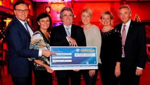 Helfen Hilft Gala 2016 im Europa-Park