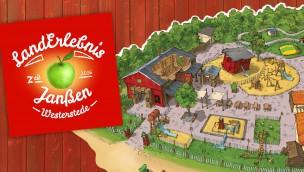 LandErlebnis Janßen eröffnet: Neuer Erlebnishof in Westerstede