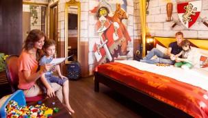 Neues Hotel für LEGOLAND Deutschland genehmigt: Entscheidung über Bau für 2017 erwartet