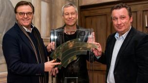Joko und Klaas erhalten Radio Regenbogen Award 2017 im Europa-Park