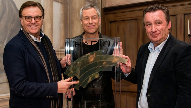 Radio Regenbogen Award 2017 - Ankündigung