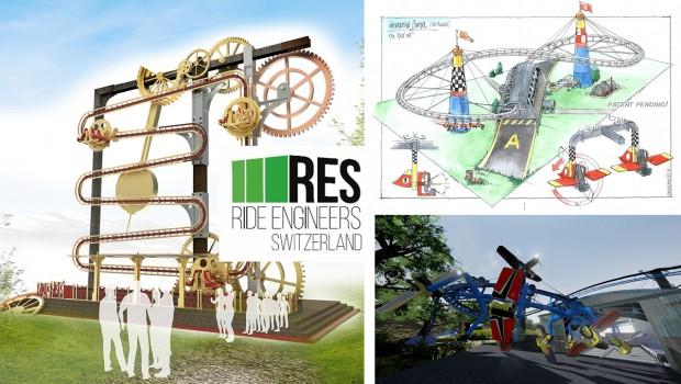 Ride Engineers Switzerland WillTec Vorstellung