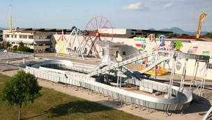 SBF Visa Group mischt Deutschland auf: 13 Neuheiten 2017 für deutsche Freizeitparks bestimmt