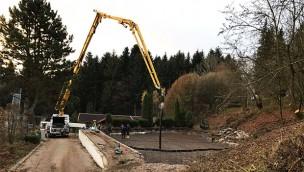 Schwaben-Park-Baustellen im Blick: Veränderungen zur Saison 2017