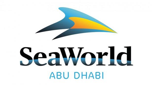 SeaWorld Abu Dhabi Logo
