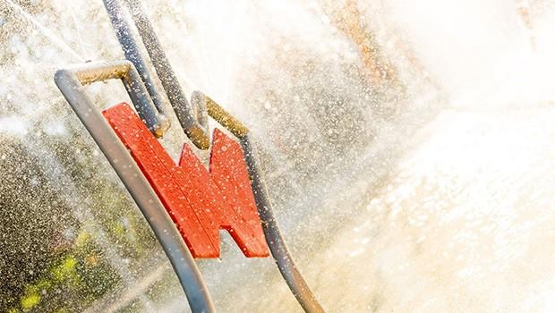 Walibi Sud-Ouest Wasser Logo