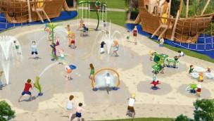 Bayern-Park kündigt für 2017 Wasser-Spielwelt und Kinder-Spielanlagen an