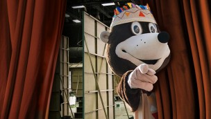 Blick hinter die Kulissen von BELANTIS: Freizeitpark veranstaltet 2017 Backstage-Führungen