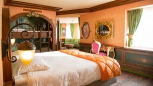 Efteling widmet ikonischem Märchenbaum eigene Themensuite im Efteling-Hotel
