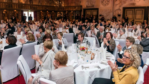 Europa-park Charity Lunch 2017 Jubiläum