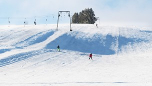 FORT FUN Winterwelt - Skigebiet in Bestwig