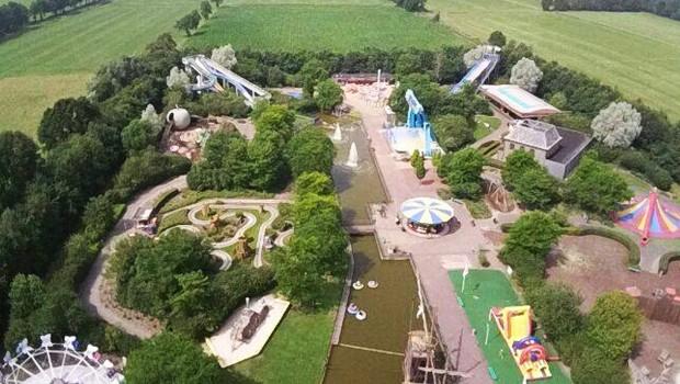 Freizeitpark Duinen Zathe