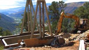 """Freier Fall… unter die Erde! Unterirdischer Free-Fall-Tower """"Haunted Mine Drop"""" entsteht in Colorado"""