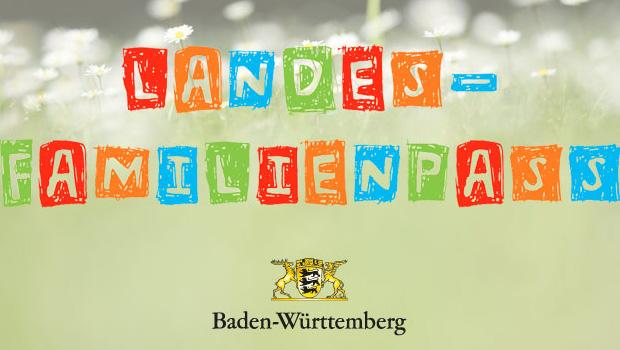 Landesfamilienpass Baden-Württemberg